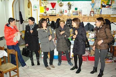 Le new entry della Falegnameria Guerrini